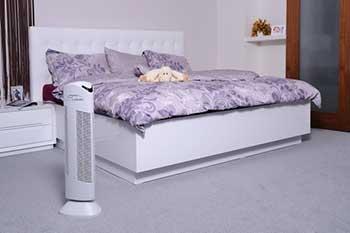 Prečo potrebujete čističku vzduchu